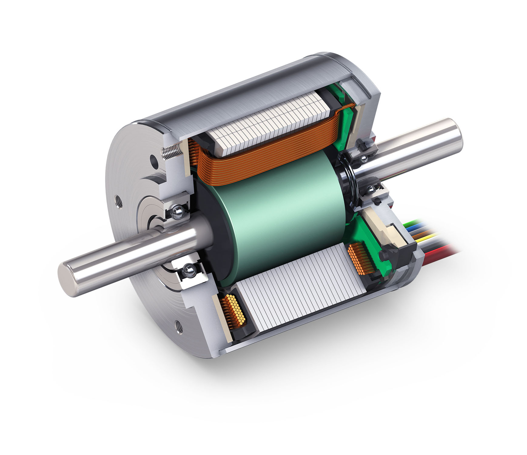 Nerp next up to speed on motors jan 30th pumping for Dc brushless motor design